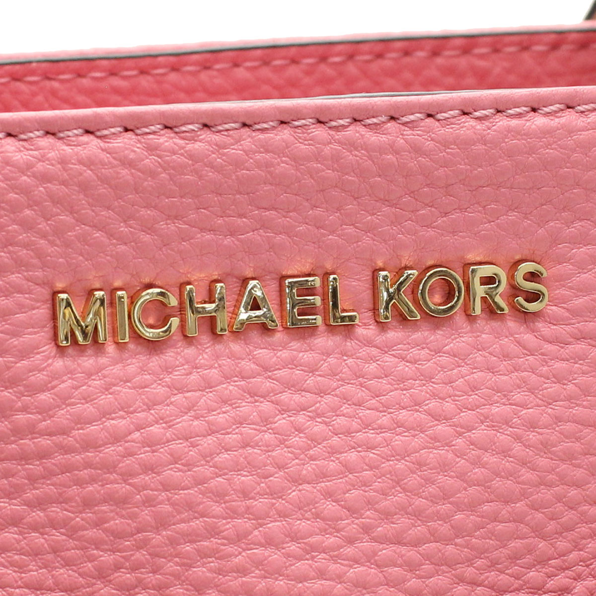 Michael Kors (MICHAEL KORS) BEDFORD tote bag 30H4GBFT6L MISTY ROSE pink( taxfree/send by EMS/authentic/A brand new item )