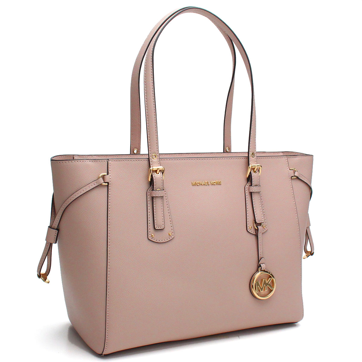 84e94d0316abe Bighit The total brand wholesale  Michael Kors MICHAEL KORS bag VOYAGER  tote bag 30H7GV6T8L SOFT PINK pink system