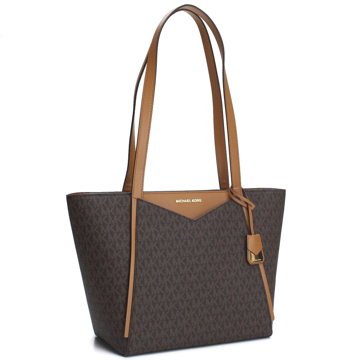 2ae73e133cbfcf Bighit The total brand wholesale: Michael Kors MICHAEL KORS M TOTE GROUPE  tote bag 30S8GN1T1B BROWN brown system | Rakuten Global Market