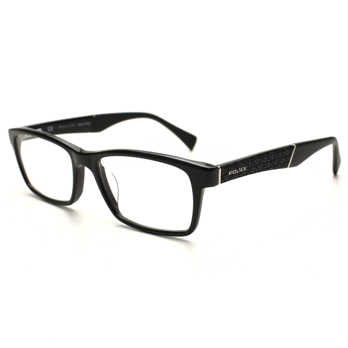 eb6fbd1d57c5 Bighit The total brand wholesale  Polis (POLICE) black glasses V1919  (M)-700 (53)( taxfree send by EMS authentic A brand new item )