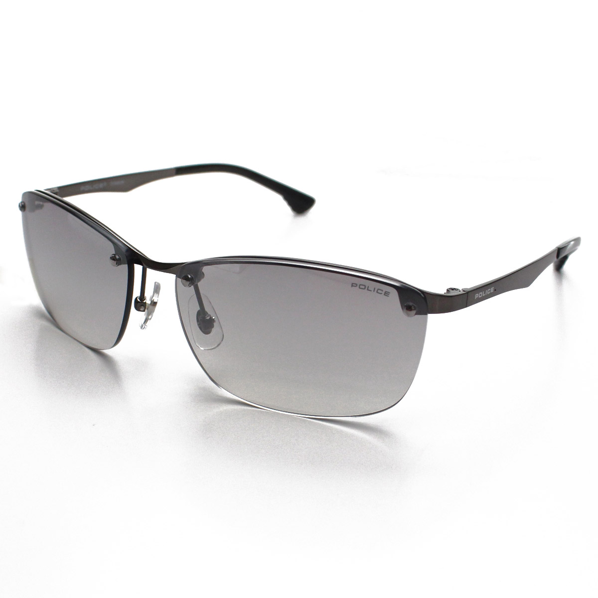 cd61084f16be Bighit The total brand wholesale: Police POLICE STORM storm Ney roll  sunglasses and others 745J 568S black | Rakuten Global Market
