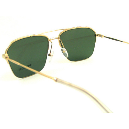 Police (POLICE) sunglasses 361 349 shiny gold