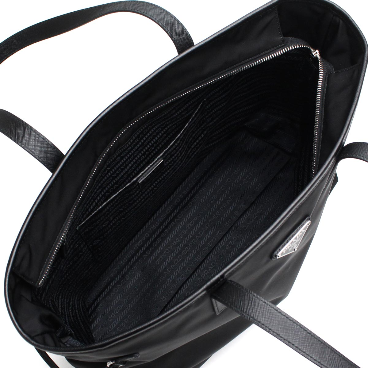 de924597f0f4 Bighit The total brand wholesale  Prada PRADA bag nylon tote bag ...