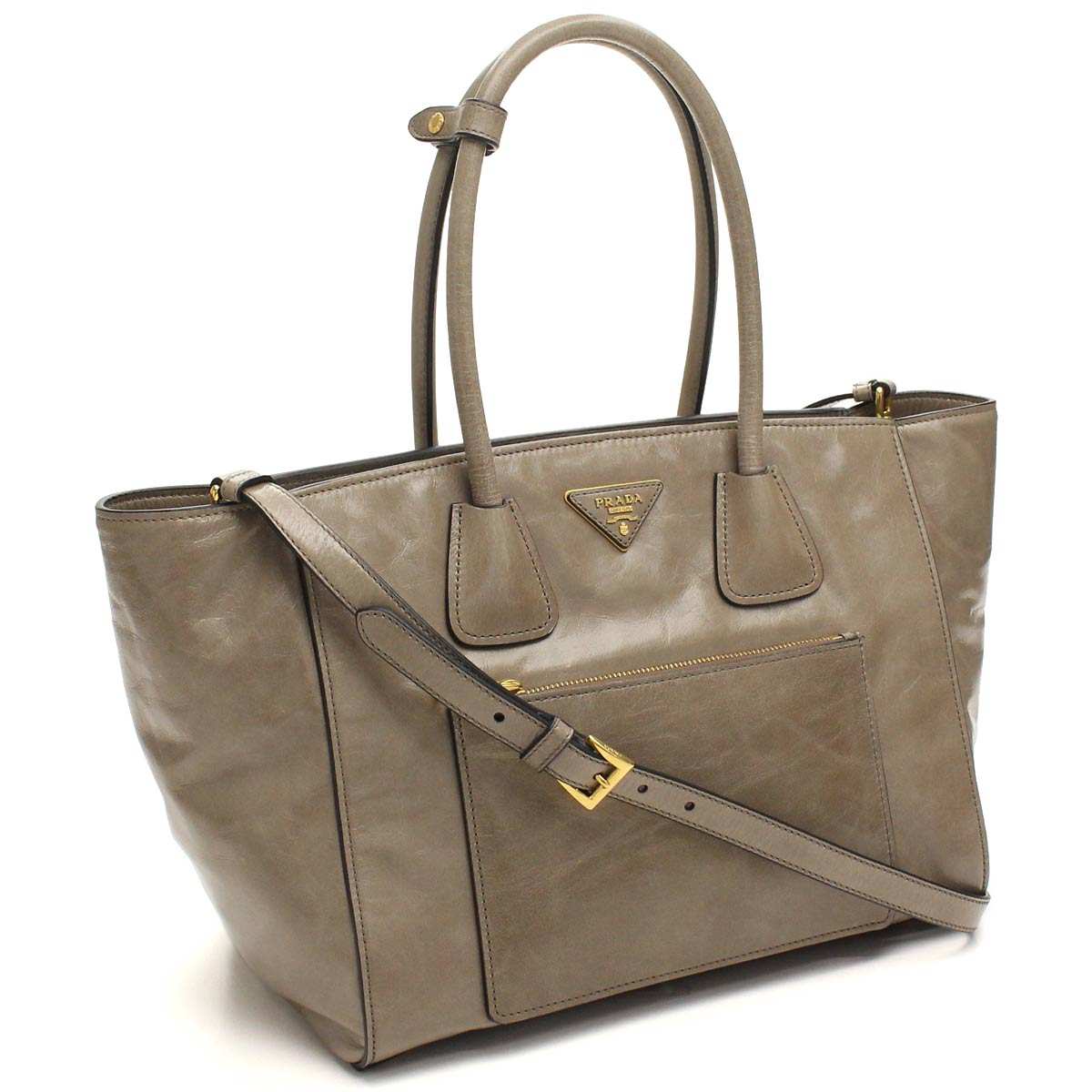 8fc300ad5417 Bighit The total brand wholesale  Prada outlet PRADA (OUTLET) tote bag  F096H BN2795 O 2AL3 GIUNCO beige( taxfree send by EMS authentic A brand new  item ) ...