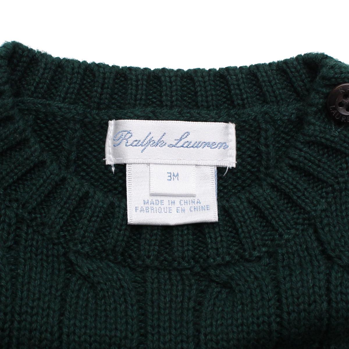 fa053a3ec2c87c Bighit The total brand wholesale  Ralph Lauren (RALPH LAUREN) baby ...