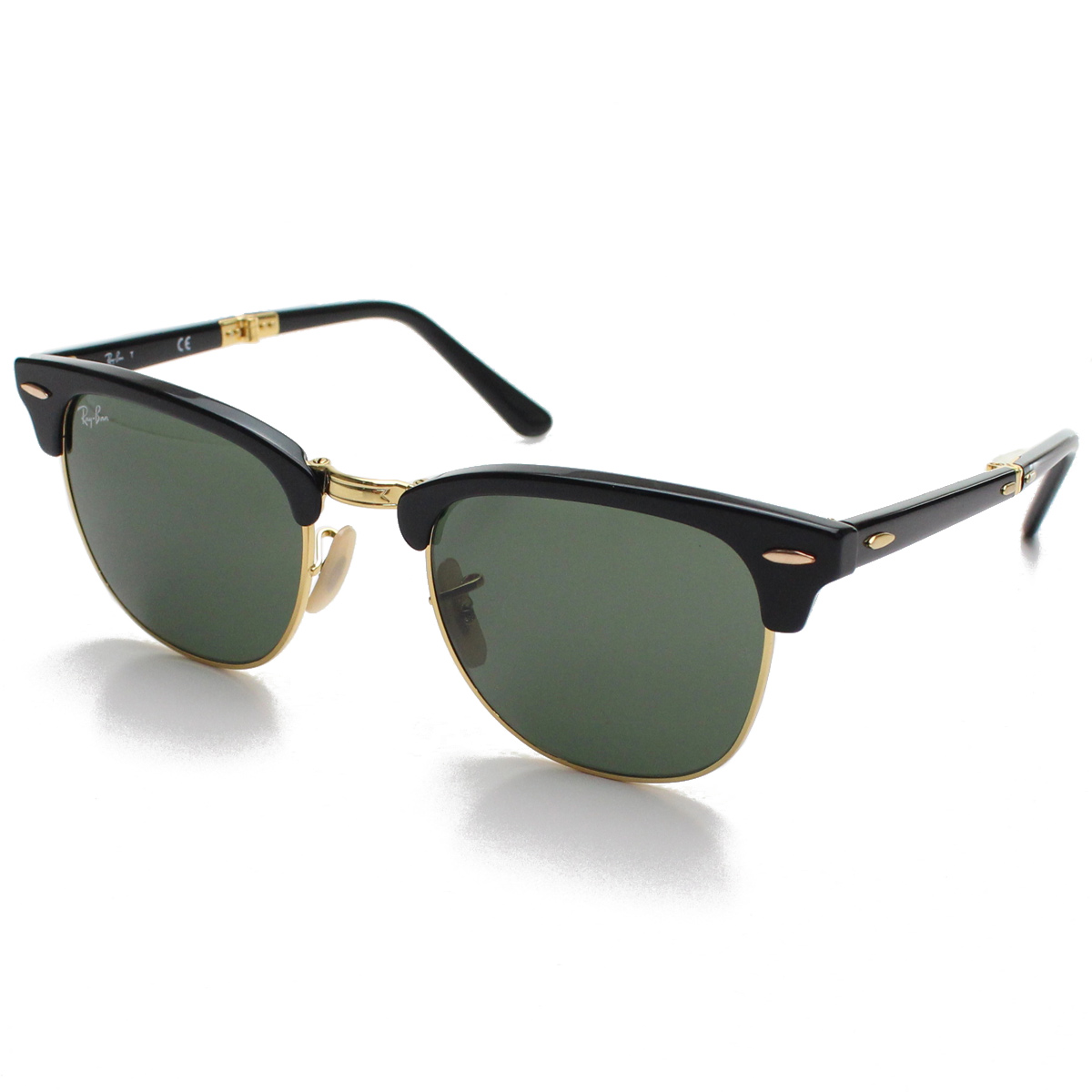 caa152db588 Bighit The total brand wholesale  Ray-Ban Ray-Ban sunglasses RB2176 901  (51) black gold system