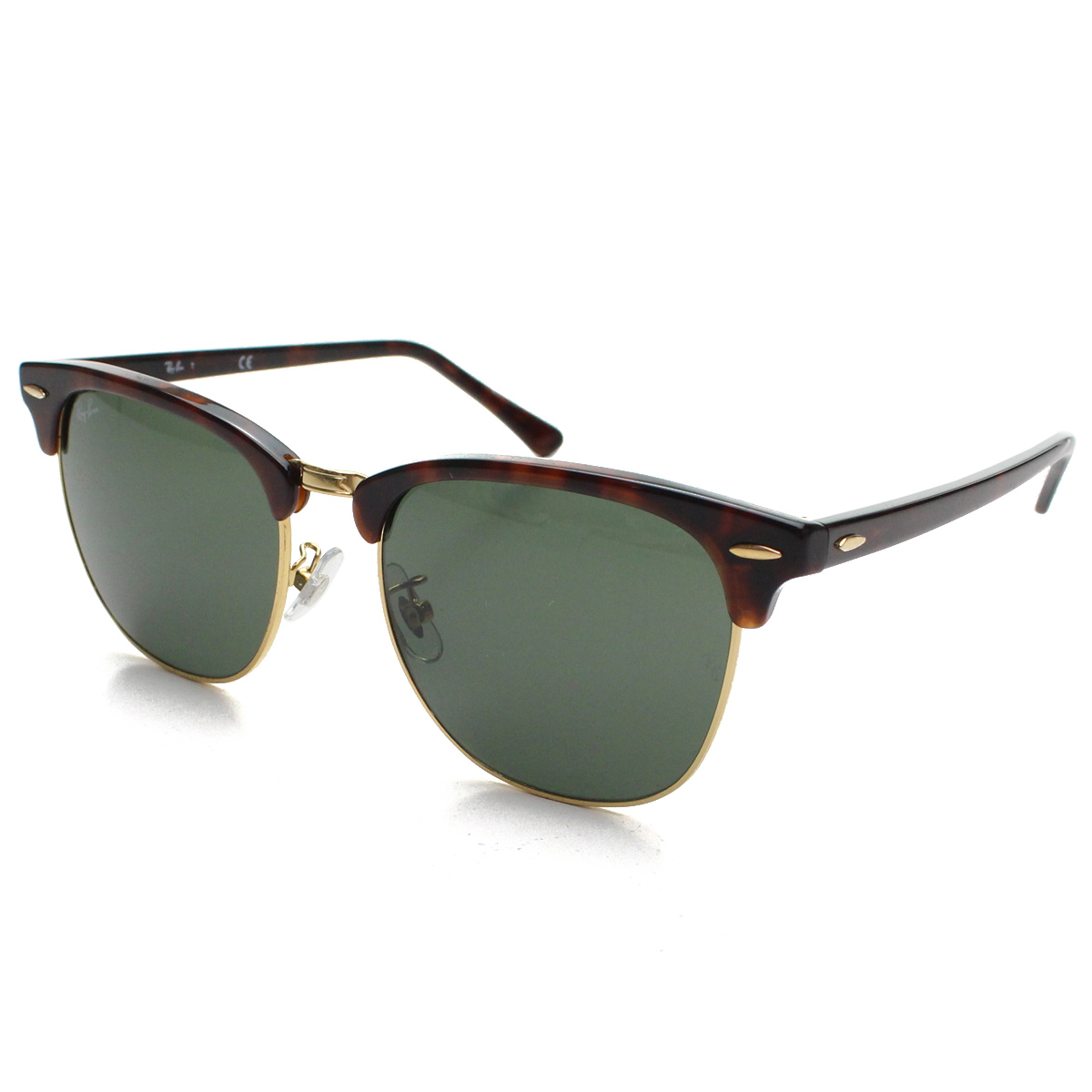 99c7c6d6f3 Bighit The total brand wholesale  Gold system of Ray-Ban Ray-Ban sunglasses  RB3016F W0366(55) Brown line