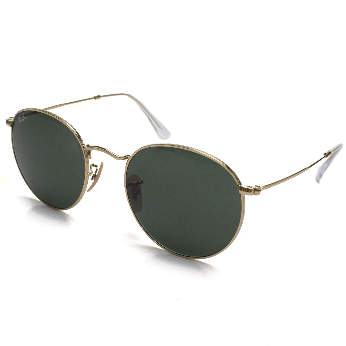 9940605d1302 Bighit The total brand wholesale: Ray-Ban Ray-Ban sunglasses RB3447 001  (53) gold system | Rakuten Global Market