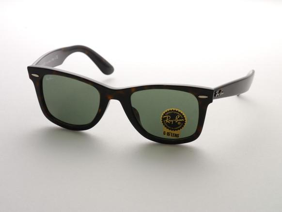 9d7f43df43 Bighit The total brand wholesale  Ray-Ban (Ray-Ban) way Farrar sunglasses 2140F  902 (52) Havana brown