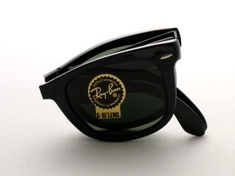 73bdabb1c6dc4 Bighit The total brand wholesale  Ray-Ban (Ray-Ban) way Farrar sunglasses  4105 601 (50) black