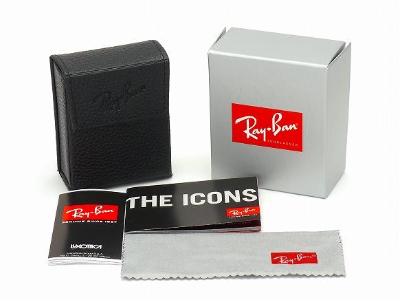 62b481b873cb7 Bighit The total brand wholesale  Ray-Ban (Ray-Ban) way Farrar ...
