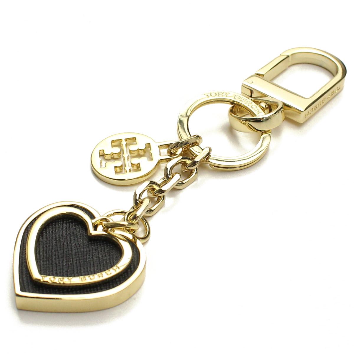 Tory Burch heart & logo keyring HA4v6YC18