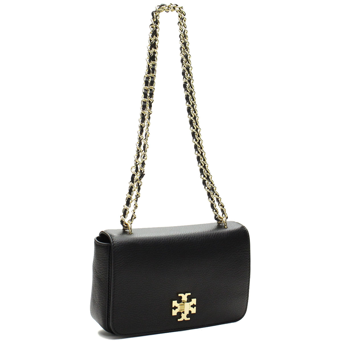 47493b574 Bighit The total brand wholesale  Tory Burch (TORY BURCH) MERCER ADJUSTABLE shoulder  bag 51149600-001 BLACK black( taxfree send by EMS authentic A brand new ...