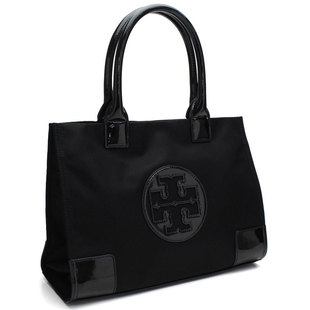 de17e8b8625 Bighit The total brand wholesale: Tolly Birch (TORY BURCH) nylon mini-gills  Thoth [NYLON MINI ELLA TOTE] tote bag 50009813 009 BLACK/BLACK black |  Rakuten ...