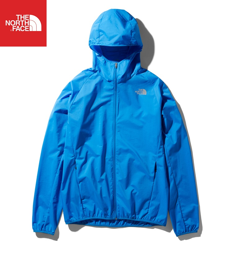 THE NORTH FACE (ノースフェイス) NP71973 (メンズ) スワローテイルベントフーディ/Swallowtail Vent Hoodie/2020SS