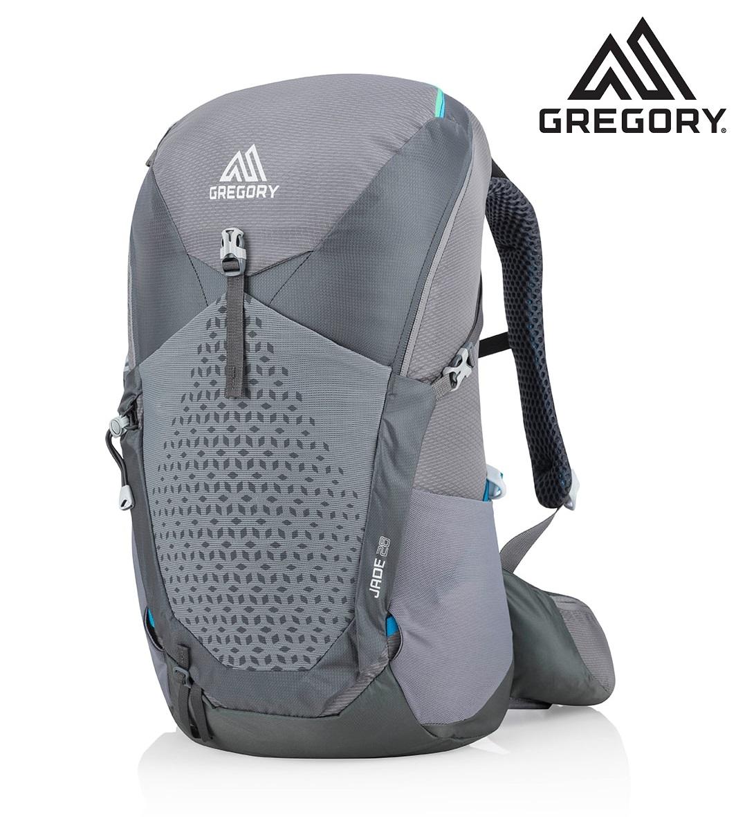 GREGORY (グレゴリー) レディース ジェイド28/JADE28/エーテルグレー/ザック/バックパック/登山/アウトドア