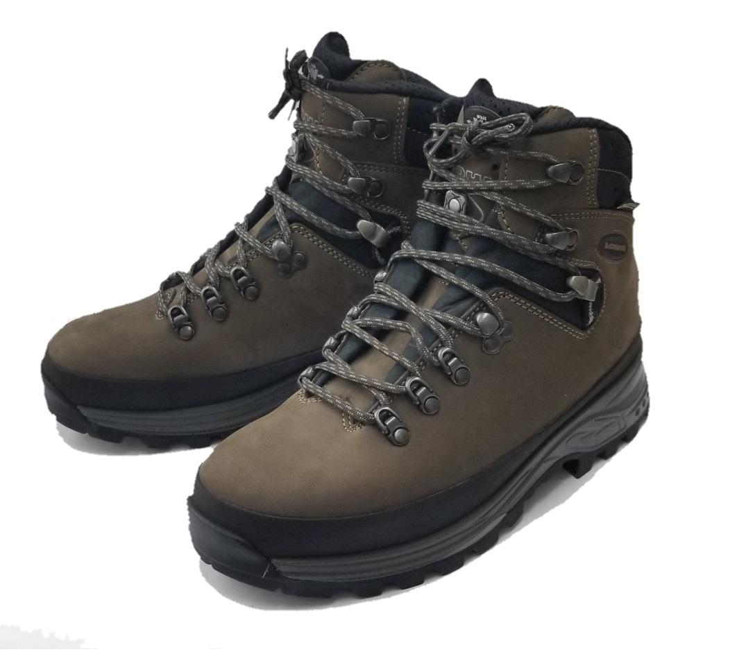展示品処分特価 LOWA (ローバー) レディース登山靴 TAHOE PRO GTX WXL UK5.5/タホー プロ GTW WXL/トレッキングシューズ