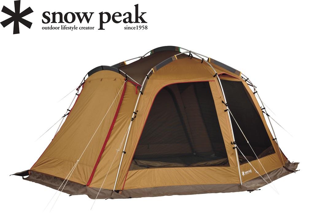 snowpeak (スノーピーク) TP-920R メッシュシェルター/テント/キャンプ/アウトドア/mcsts