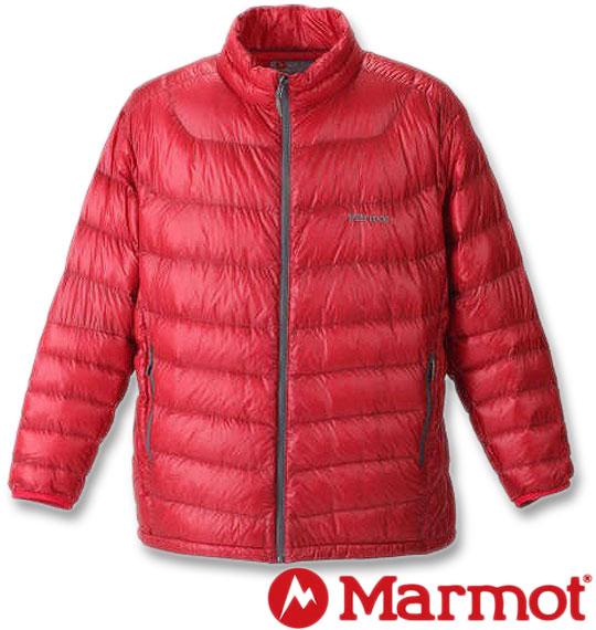 大きいサイズ メンズ Marmot(マーモット) 1000Easeダウンジャケット ダークレッド 3L 4L 5L 6L 送料無料【コンビニ受取対応商品】