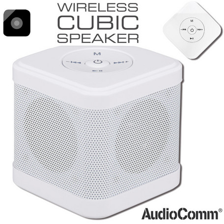 かわいい コンパクト 大音量 軽量 おしゃれ インテリア Bluetooth ワイヤレス ステレオスピーカー お家時間 スマホ 公式ストア 夏休み 白 ASP-W110N-W ポータブルスピーカー 品質検査済 ブルートゥース テレワーク お買い得