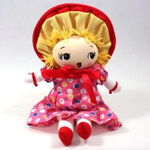 みんなひとつは持っていた ?昭和のお人形 昭和レトロ懐かしのかわいい ピンク 文化人形人形 低価格化 M 店内全品対象