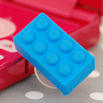 2/3 - - plug button Plugbutton block PGC-47 sold out