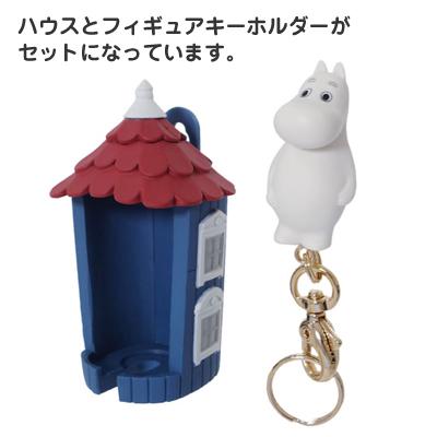◇ Moomin MOOMIN KEY HOUSE moominkeyhouse.