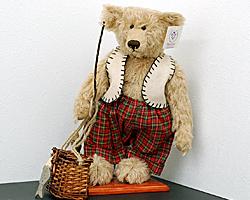 【送料無料】◆テディベア (Teddy bear)【2065】