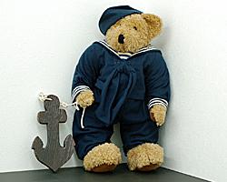 【送料無料】◆テディベア (Teddy bear)【78667】