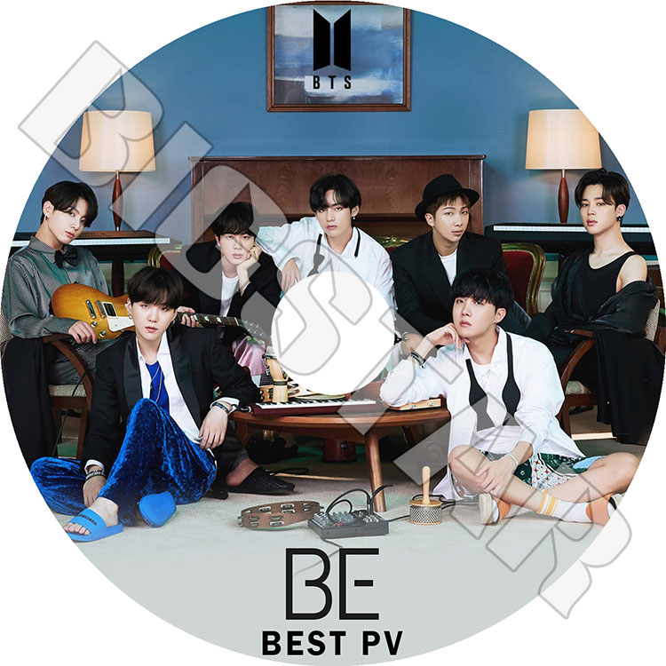 ☆★BTS bulletproof Boy Scouts 2019 BEST PV COLLECTION ★ Heartbeat Boy With  Luv IDOL Fake Love