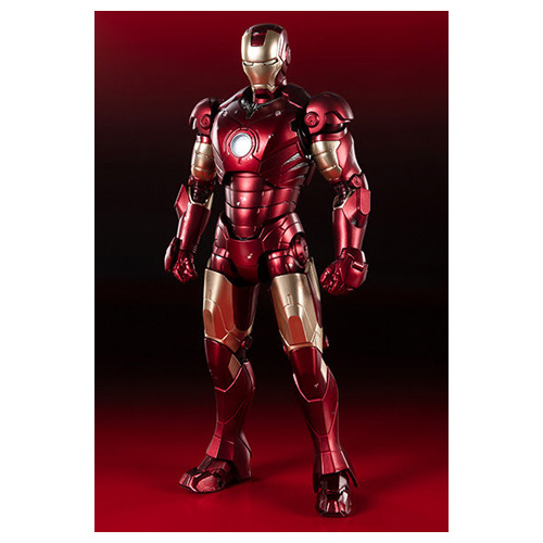 S.H.Figuarts アイアンマン マーク3 Birth of Iron Man EDITION◆新品Ss【即納】【コンビニ受取/郵便局受取対応】