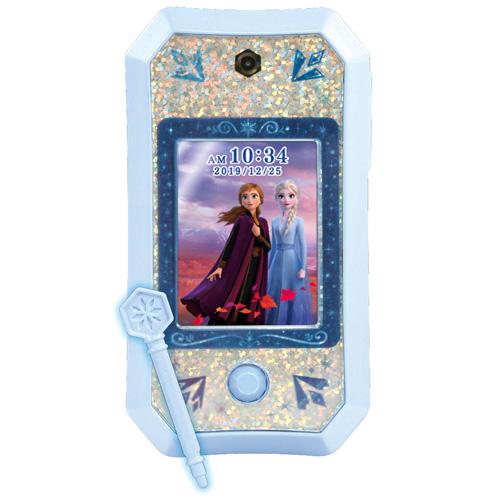 アナと雪の女王2 キラキラスマートパレット アイスブルー 初回特典付◆新品Ss【即納】【コンビニ受取/郵便局受取対応】