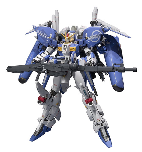 METAL ROBOT魂(Ka signature)[SIDE MS] Ex-Sガンダム◆新品Ss【即納】
