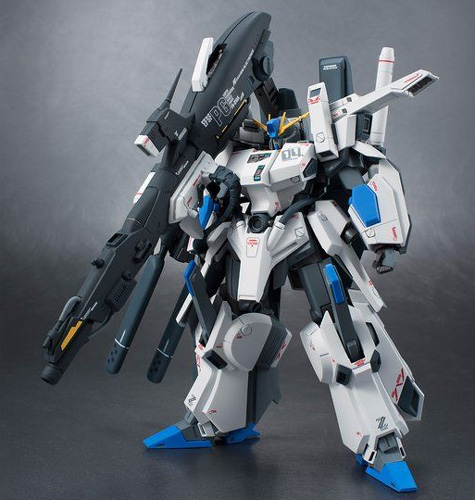 ROBOT魂 (Ka signature) [SIDE MS] FAZZ ガンダムセンチネル◆新品Ss【即納】【コンビニ受取/郵便局受取対応】:WebShopびーだま 店