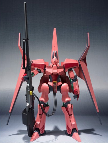 ROBOT魂 [SIDE HM] ヌーベル・ディザード 重戦機エルガイム◆新品Ss【即納】【コンビニ受取/郵便局受取対応】