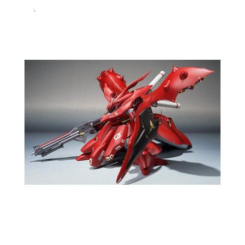 ROBOT魂 [SIDE MS] ナイチンゲール(重塗装仕様) 逆襲のシャア◆新品Ss【即納】