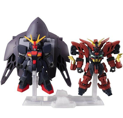 MOBILE SUIT ENSEMBLE EX12 ガンダムヴァサーゴ・CB&アシュタロン・HCセット◆新品Ss【即納】【コンビニ受取/郵便局受取対応】