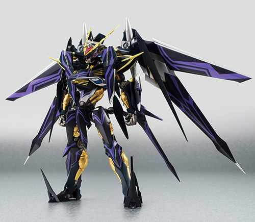 ROBOT魂 [SIDE RM] ヒステリカ クロスアンジュ◆新品Ss【即納】【コンビニ受取/郵便局受取対応】