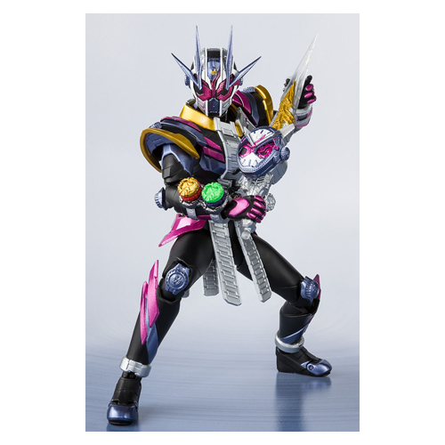 S.H.Figuarts 仮面ライダージオウII◆新品Ss【即納】【コンビニ受取/郵便局受取対応】