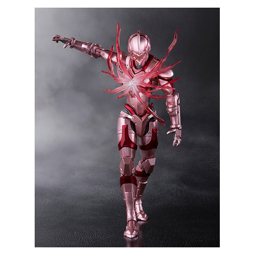 ULTRA-ACT×S.H.Figuarts ULTRAMAN リミッター解除Ver.◆新品Sa【即納】【コンビニ受取/郵便局受取対応】