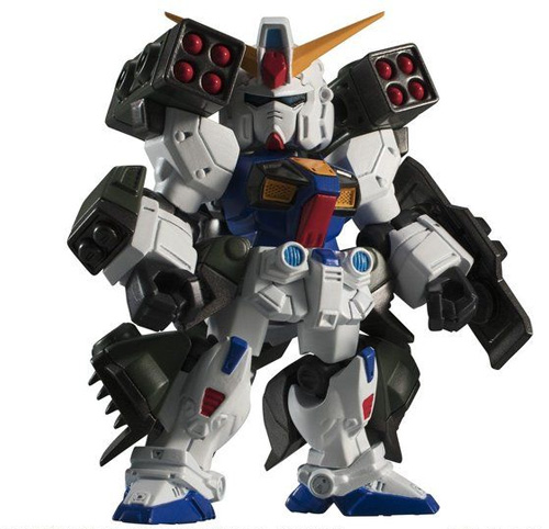 MOBILE SUIT ENSEMBLE EX10 ガンダムF90 Dタイプ&Hタイプセット◆新品Ss【即納】【コンビニ受取/郵便局受取対応】