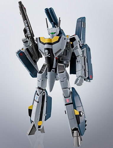 HI-METAL R VF-1S(ロイ フォッカースペシャル)魂STAGE付◆新品Ss【即納】【コンビニ受取/郵便局受取対応】