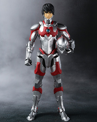 ULTRA-ACT×S.H.Figuarts ULTRAMAN Special Ver.◆新品Ss【即納】