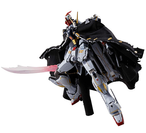 METAL BUILD クロスボーン・ガンダムX1 機動戦士クロスボーン・ガンダム◆新品Ss【即納】【コンビニ受取/郵便局受取対応】