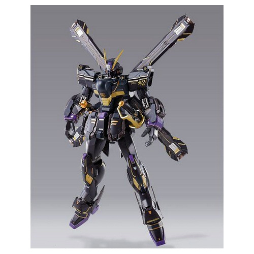 METAL BUILD クロスボーン・ガンダムX2 機動戦士クロスボーン・ガンダム◆新品Ss【即納】【コンビニ受取/郵便局受取対応】