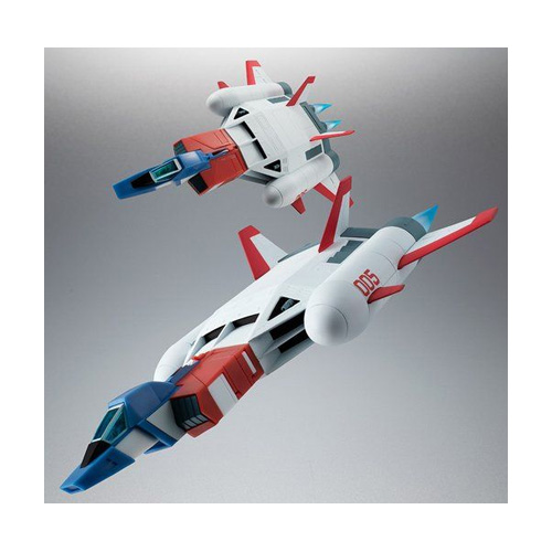 ROBOT魂 [SIDE MS] FF-X7-Bst コア・ブースター2機セット ver. A.N.I.M.E.◆新品Ss【即納】【コンビニ受取/郵便局受取対応】