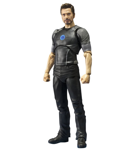 S.H.Figuarts トニー・スターク アイアンマン3◆新品Ss【即納】【コンビニ受取/郵便局受取対応】
