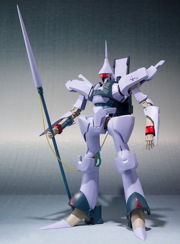 ROBOT魂 [SIDE HM] ガイラム 重戦機エルガイム◆新品Ss【即納】【コンビニ受取/郵便局受取対応】