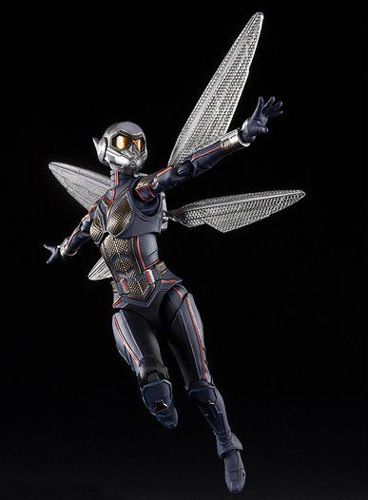 S.H.Figuarts ワスプ(アントマン&ワスプ)◆新品Ss【即納】【コンビニ受取/郵便局受取対応】