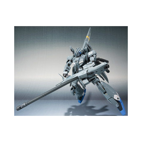 METAL ROBOT魂(Ka signature)[SIDE MS] ゼータプラス C1(03 シグマン機)◆新品Ss【即納】【コンビニ受取/郵便局受取対応】